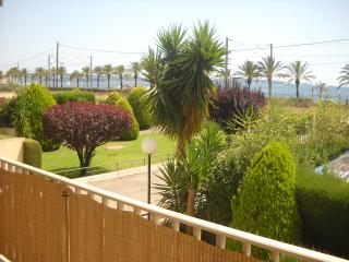 Golfe-Juan 2 bedrooms flat sea view, Golfe-Juan Vallauris