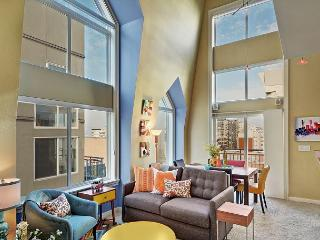 Belltown Court Sunset Suite