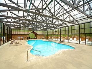 Year-Round Heated Pool!