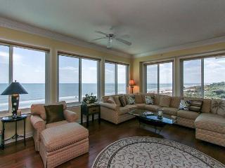 3501 SeaCrest - Oceanfront 5th Floor Penthouse. WoW views!, Hilton Head