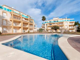 JOLIVERT - Apartment for 3 people in DENIA