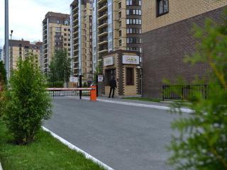 Комплекс апартаментов Даудель