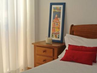 Sunny and Cosy Apartment in Costa da Caparica