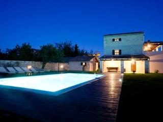 TH00256 Villa Majoli, Rovinjsko Selo