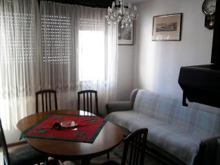Zagreb City centre apartment