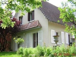 Montrichard. Confortable et lumineux gîte, au cent, Chissay-en-Touraine