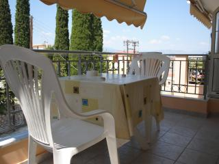 APARTMENT WITH BALCONY IN NAFPLIO, Nauplie