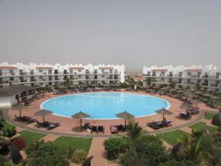 1 Bed Apartment Dunas Beach Resort (6008), Santa María