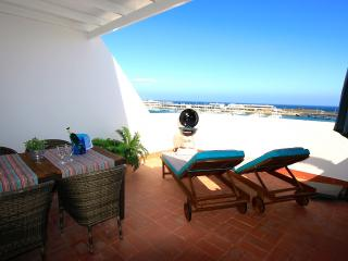 Luxury Apartment Oasis del Charco, Arrecife