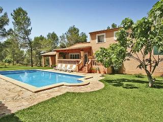 Villa Els Cans, Algaida