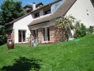 le petit cottage, Montsoult