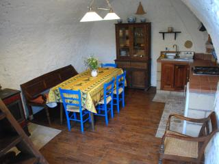 Casa Blu - Cosy Country House, Fontecchio