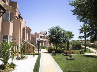 Luxury Apartment In Casares Costa, Costa Del Sol