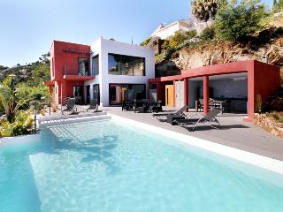 6191 Magnificent Cote d'Azur villa with pool, Mandelieu-la-Napoule