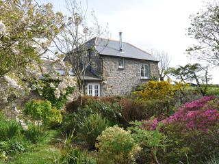 Holiday let, Barn in Chyenhal Nr Mousehole