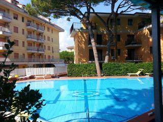 Bilocali 4-6 persone  con piscina con lettini, Eraclea Mare