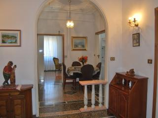 CASA VITTORIA : Penthouse-Parking -WiFi