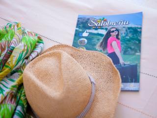 Salomar 2000