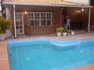 Double Room in Salvador Rio Vermelho