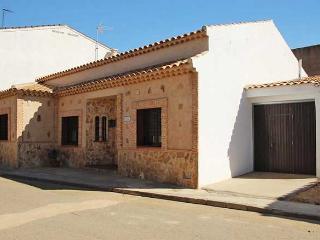 Agricultor Casa Rural, El Peral