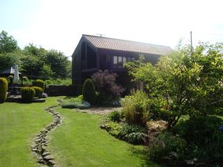 Oscars Barn / Foxglove Nook, Piercebridge