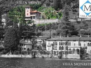 Violet: Lake View Apt. in Varenna
