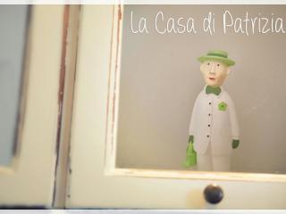 La casa di Patrizia