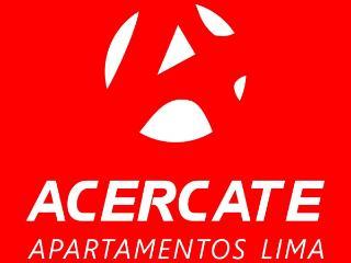 Acércate Apartamentos Lima