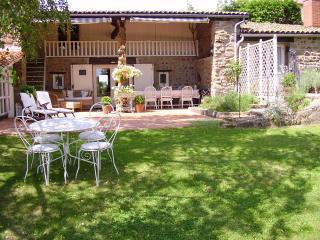maison marguerite, Vernet-la-Varenne