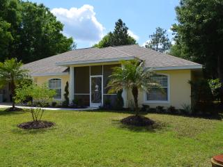 Fully Furnished  Palm Coast Vacation Home