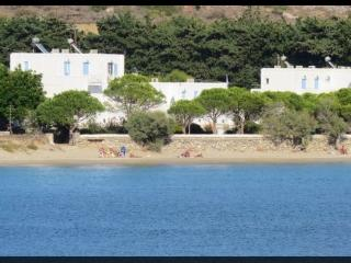 Niriides Studios - Sleep 4 - Krios beach, Paros, Parikia