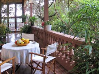 Casa Jardín la vega-Bambú, Gran Canaria