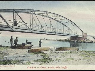 The Scaffa Bridge Resort, Cagliari