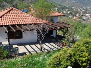 Selimiye Houses Marmaris - Small House