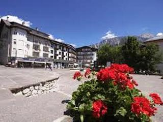 Suite a Hotel Cristallino, Cortina D' Ampezzo, It.