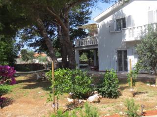 Modern Mediterranean Stone house, Silba