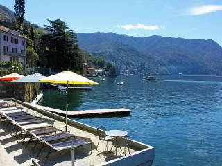 STUNNING WATERFRONT -  Tranquillita -  Lake Views, Pognana Lario