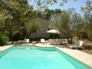 La Sauvagère, Trans-en-Provence