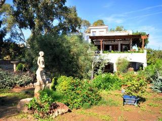 Villa Vivi, Aegina