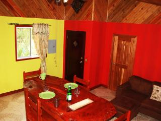 Eagles Nest Apartment, Bocas Town