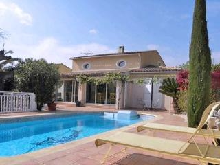 Villa Park 7 - Golfe St Tropez, Sainte-Maxime