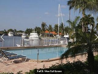 AMAZING 1BR, ON WATER, POOL, MIN FROM BEACH, Fort Lauderdale