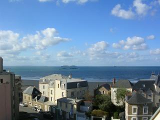 SAINT-MALO -VUE MER, Saint-Malo
