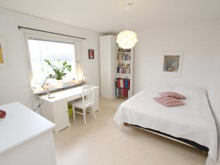 Spacious room near Arlanda Airport, Estocolmo