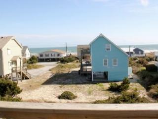 Ocean Bliss- SAT 4BR, Emerald Isle