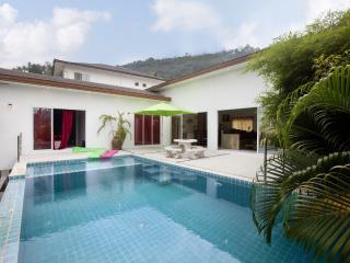 ANYADA VILLA - Pool Villa, Chaweng