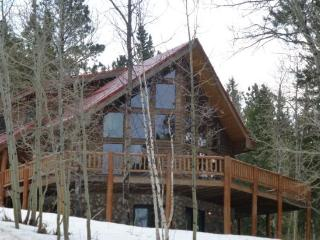 Deep Snow Trail Lodge, Lead