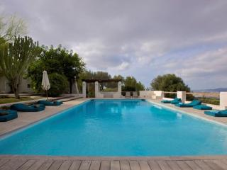 5 bedroom Villa in San Agustin de Guadalix, Balearic Islands, Spain : ref 539498