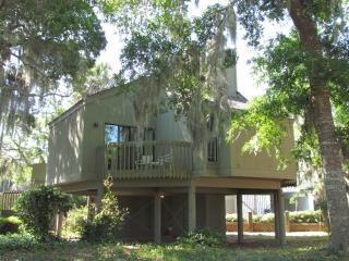 601 Magnolia Walk Villa - 'Flip Floppin', Isla de Edisto