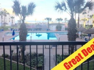 Saida Towers III 2 Bedroom Condo #3204, Isla del Padre Sur